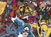 guerra segreta della Marvel