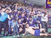 Slovenia: Maribor campione quinta volta fila