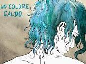colore caldo, Julie Maroh