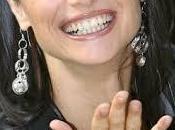 Lorena Bianchetti sposa