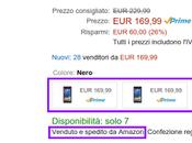Offertona lampo Nokia Lumia 735: venduto spedito direttamente Amazon euro