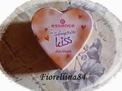 "Blush ""Like unforgettable kiss"" Essence"