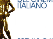 """l'occhio cinefilo"": ""DAVID"" Donatello 2015;"