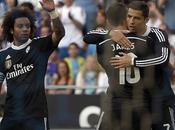 Espanyol Real Madrid 1-4: super basta. titolo Barcellona