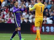 Swansea-Manchester City 2-4: Yaya crea, Hart salva [VIDEO]