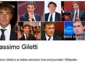 """Giletti chiude bellezza stagione L'ARENA (Rai1) ricordando essere stato sanzionato dalla faccenda Capanna un'epocale """"intervista"""" Matteo Renzi. Pulitzer? Riflessioni considerazioni."""