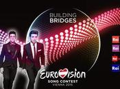 Eurovision Song Contest 2015, programmazione canali