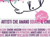 ROMA: CHICKEN BROCCOLI SHOW artisti amano odiare cinema HulaHoop Club