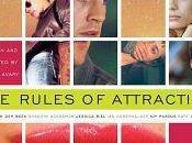 regole dell'attrazione Roger Avary review.