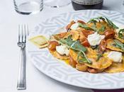 Pasta Eat: nuova ravioloteca Milano