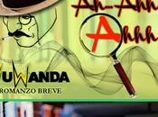 Anteprima: Ah... Ahh... Ahhh Nuwanda (Genesis Publishing)