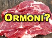 Carne bovina italiana trattata anabolizzanti sostanze vietate
