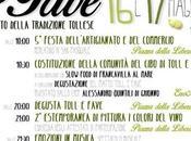 #tollefave, nuova comunità cibo