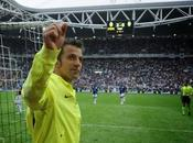 Juventus, Piero torna giocare allo 'Stadium'