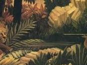 Henri Rousseau candore arcaico