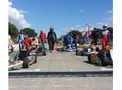 Conclusosi successo III° Grand Prix Karting Città Menfi FOTO