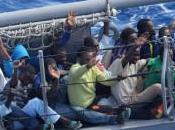 """Immigrazione, Mogherini: """"Via libera della missione navale contro scafisti"""""""
