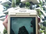 Come See: giro Milano Canon