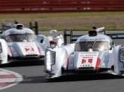 gruppo Audi allontana dalla Formula