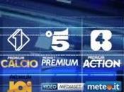 canali Mediaset satellite tornano sulla ''frequenza storica'' 11919V