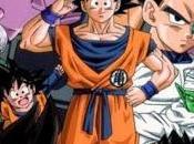 Dragon Ball: Ossu! Kaette Kita Goku Nakama-Tachi!!