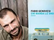 "FABIO GENOVESI ospite ""Letteratitudine mercoledì maggio 2015 (Chi manda onde)"