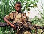 Sudan. l'Unicef sono 13.000 bambini rapiti, violentati arruolati come soldati