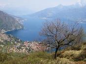 Intorno Lago Como: escursione Sasso Martino