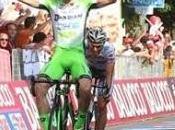 Giro d'Italia 2015: Vittoria Boem, Porte perde secondi