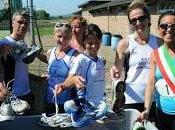 Costanzana (VC), dopo corsa scarpe running finiscono poveri Africa