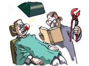 Nuova variazione odontoiatrica