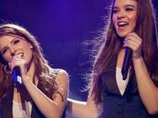 Pitch Perfect Hailee Steinfeld canta acustico Flashlight