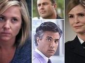 SPOILER Grey's Anatomy, Arrow, TVD, Supergirl, Chicago Fire, Originals, Jane Virgin, altri