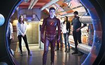 """""""The Flash"""": scoop sulla scioccante partenza finale cosa aspettarsi dalla stagione"""