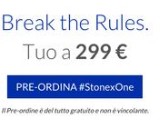Stonex #Galileo, smartphone italiano ufficiale: specifiche prezzo [pre-ordine]