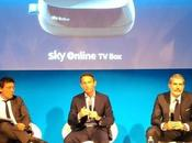 #SkyOnLineTvBox Nasce Internet Sky, ecco tutti dettagli @SkyOnLine