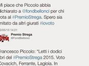 """#Stregathon """"Perché Elena Ferrante dovrebbe vincere Premio Strega"""""""