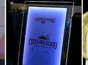Inaugurazione della Città Gusto Gambero Rosso Salerno