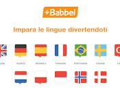 Babbel: Qual lingua dell'amore?