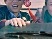 L'imperfetto film SHAN ZHANG-KE