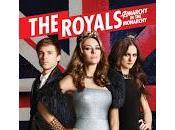 Telefilm: Royals, Bates Motel, Girl
