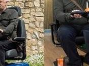Scooter elettrici disabili anziani