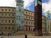grandi collezioni d'arte Reina Sofìa Madrid