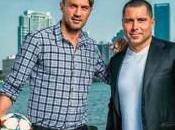 Stati Uniti: Maldini torna calcio fonda Miami Riccardo Silva