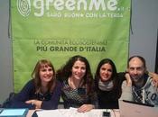 GreenMe, grande community green online. racconta Simona Falasca
