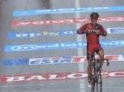 Giro d'italia 2015: Gilbert vince Monte Berico, perde secondi