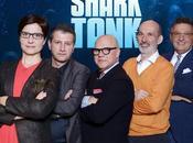 Italia stasera arriva Shark Tank, primo business format mondo