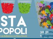Festa Popoli Bari
