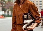 Must have spring summer 2015: suede