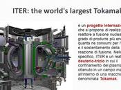 21/05/2015 Energia: dalla ricerca sulla fusione quasi miliardo euro commesse industrie italiane